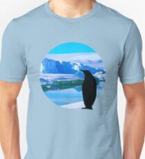 Lonely penguin T-Shirt