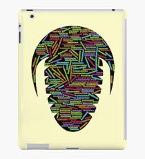 Trilobite iPad Case/Skin