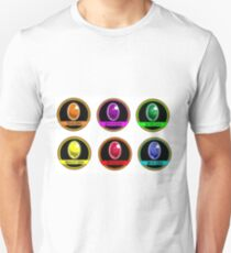 Infinity Gems T-Shirt