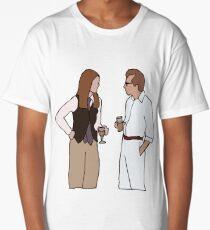 Annie Hall Woody Allen Long T-Shirt
