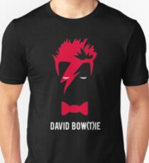 David Bow(T)ie T-Shirt