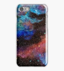 Cosmic Frost Bite iPhone Case/Skin