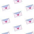 You've got mail!  by missamylee