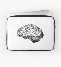 Anatomie des Gehirns Laptoptasche