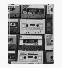 Old sound iPad Case/Skin