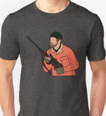 The Deer Hunter Robert De Niro T-Shirt