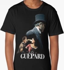 Le Guépard Long T-Shirt