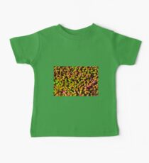 Pink and Green Succulents Kids Clothes