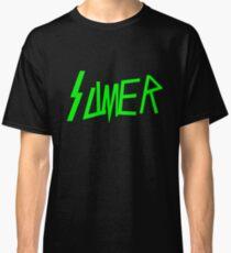 Slimer Slayer Classic T-Shirt