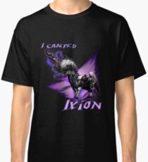 I Camped Ixion Merchandise Classic T-Shirt