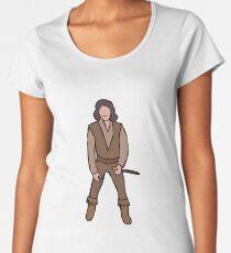 The Princess Bride Inigo Montoya Women's Premium T-Shirt