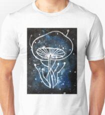 Blue Space Magic T-Shirt
