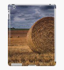 Chillenden Fields iPad Case/Skin