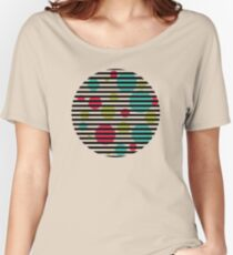 Super dots 2 Women's Relaxed Fit T-Shirt