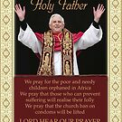Papal Folly by Talisa