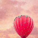 Strawberry Sunrise by Bethany Helzer