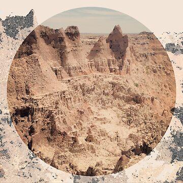 Digital Landscape #7 by MisterKeet