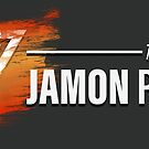 Jamon Long Logo by JamonParadigm