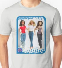 Angels in Jeans T-Shirt