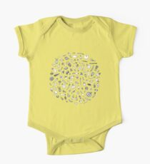 Vegetables - yellow - Kids Clothes
