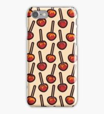 Caramelized Apples iPhone Case/Skin