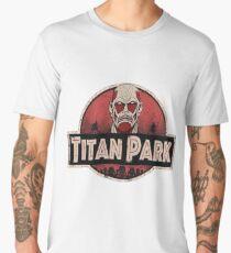 Ttian Park Men's Premium T-Shirt