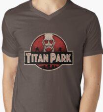 Ttian Park T-Shirt