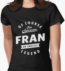 Fran Name