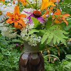Summer Bouquet 02 by MotherNature2