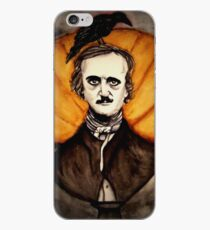 Quoth the raven, Nevermore  iPhone Case