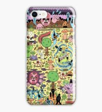 Ghost World  iPhone Case/Skin