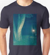 Eerie Jersey Devil Night T-Shirt