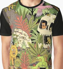 The Jungle Graphic T-Shirt