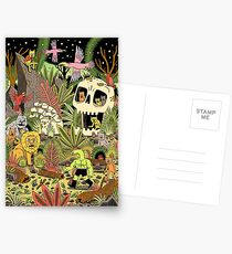 The Jungle Postcards