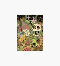 The Jungle Art Board