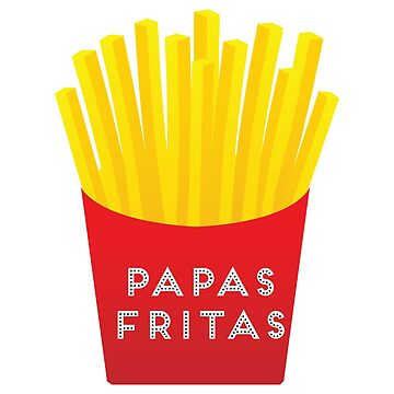 Papas Fritas (DR QUOTES) by vinny0515