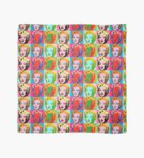 Andy Warhol Monroe Scarf