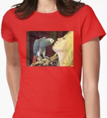 KISS OF THE AFRICAN GREY T-Shirt