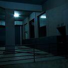 Night of deprivation 6 by Spokeydokey