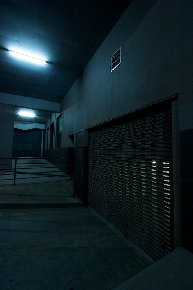 Night of deprivation 7 by Spokeydokey