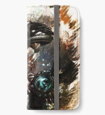League of Legends TRYNDAMERE iPhone Wallet/Case/Skin