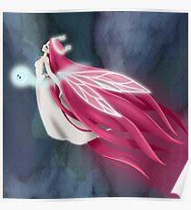 Child of Light - Aurora Poster