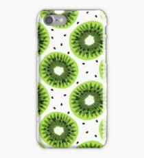 Kiwi pattern  iPhone Case/Skin