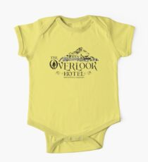 Overlook Hotel - The Shining Winter Fall Kids Clothes