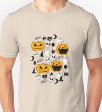 Halloween Creatures T-Shirt