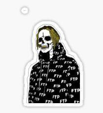 Undead Scrim $uicideboy$ Sticker
