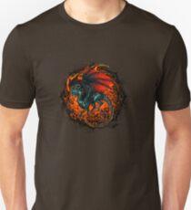 The Circle of a dragon T-Shirt