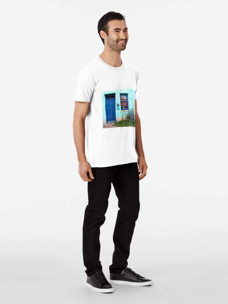 Alternate view of Su Casa Premium T-Shirt