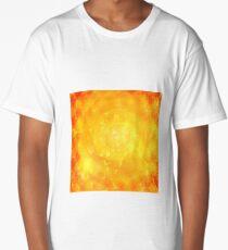 Summer Daze Long T-Shirt