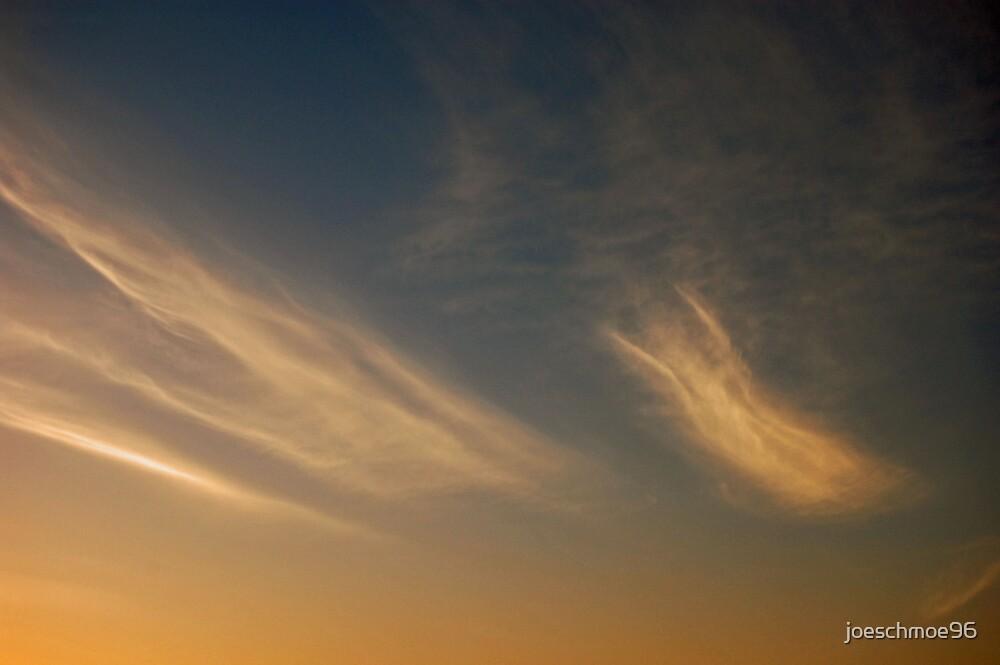 Red Clouds by joeschmoe96